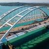 Акции националистов на Крымском мосту выйдут боком
