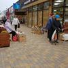 Стихийная торговля в Керчи неистребима?