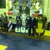 Четверо керчан стали призерами на межрегиональном турнире по дзюдо