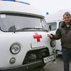 Один из новых автомобилей «скорой» отправили служить под Керчь