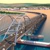Половину стоимости Керченского моста уже оплатили