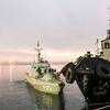 Задержанные в Керчи украинские корабли могут вернуться домой