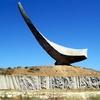 Легендарному памятнику «Парус» вернут первозданный вид