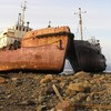 Акваторию керченского торгового порта затягивает илом
