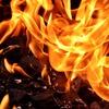 На пожаре в Керчи эвакуировали 27 жителей многоэтажки