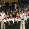 Керченские тхэквондисты привезли с турнира очередные медали