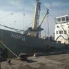 МИД РФ требует освободить задержанных моряков из Керчи