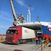 Реконструкция порта Камыш-Бурун может нанести вред торговому порту в Керчи