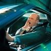 Авария под Керчью: приезжий уснул за рулем автомобиля