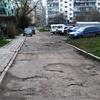 Коммунальщики рассказали, почему не ремонтируют дороги во дворах