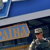 Российских журналистов не пустили в Украину из-за Крыма