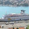 От Керчи лишь идея: 45-летний лайнер возлюбил Севастополь и Ялту
