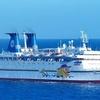Бороздить воды Черного моря капитану круизного судна предлагают за 200 тысяч