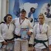 Спортсменка клуба «Слава» завоевала путевку на первенство России