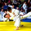 Керченские дзюдоисты завоевали медали в Ялте