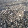 В Ленинском районе взорвали 9 авиабомб