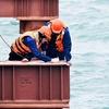 Строителей Керченского моста окультурят