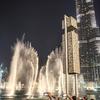 Поющий и танцующий фонтан в Дубае: завораживающее зрелище