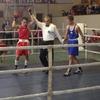 Боксер из Керчи тренируется в Анапе