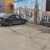 В Керчи поймали пьяного угонщика авто