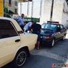 Женщина за рулем заставила водителя «шестерки» страдать