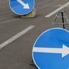 На въезде в город установят объездной знак