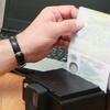 Керчанин, отмотавший срок за убийство и кражи, попался на границе с поддельными документами