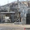 Завершены первоочередные работы по армированию пролетов Митридатской лестницы