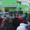 В Керчи ввели в эксплуатацию дом для силовиков