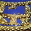 Крымское золото скифов хотят выставить в Южной Осетии