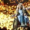 Керчь не помешает Самойловой спеть на Евровидении