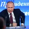Владимир Путин прокомментировал нелогичные санкции против Крыма