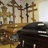 В Крыму полицейский вел «бизнес» с похоронным бюро