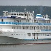 У берегов Керчи остановится круизный лайнер