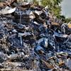Прокуратура нашла в Керчи незаконную свалку металлолома