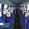 Один из рейсовых автобусов Крыма прошел полную чистку после жалобы керчанки