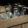 У керчанки изъяли 200 литров незаконного алкоголя