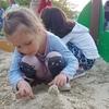 Керчане сами завозят песок в песочницы