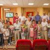 В Керчи 5 пожилых пар наградили медалями «За любовь и верность»