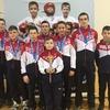 Керченские тхэквондисты привезли домой 7 медалей