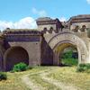 Госкомрегистр оформил землю под крепостью Керчь