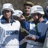 Представителей ОБСЕ пригласили в Крым