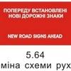 Дорожные знаки в Керчи «заговорят по-русски»