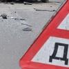 В Керчи во время аварии пострадал двухлетний ребенок