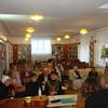В библиотеке Белинского прошла Ночь искусств