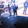 Айвазовского закатали в асфальт