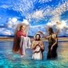 В Крещение керчанам предложат ковш