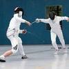 Керченские фехтовальщики выступили в Санкт-Петербурге