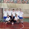 Силовики провели турнир по мини-футболу