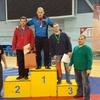 Керченский борец стал серебряным призером чемпионата России